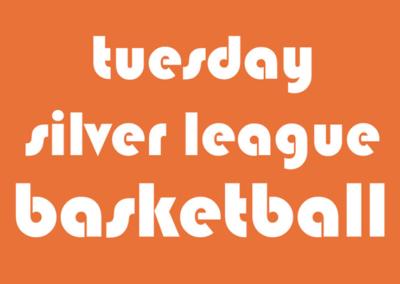 Rec Basketball Silver League, Thursday Night