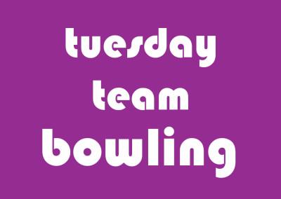 Eugene Tuesday Bowling