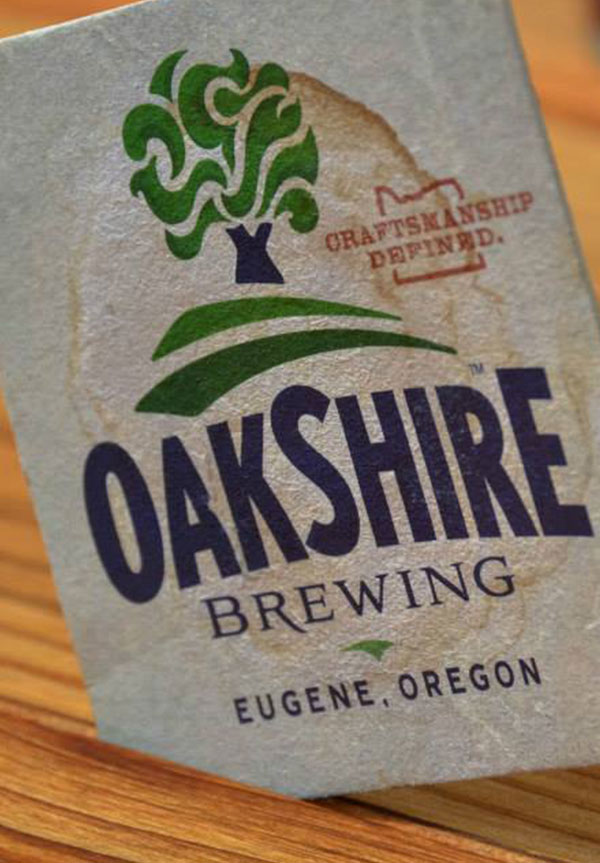 Oakshire-Brewing